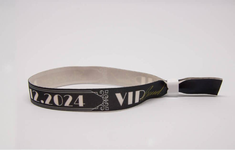 VIP Festivalarmband